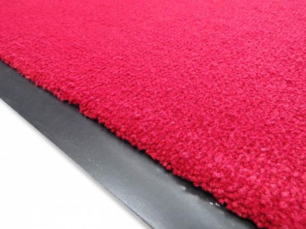 bodenfachmarkt d sseldorf fu matte sauberlauf premium fb rot. Black Bedroom Furniture Sets. Home Design Ideas