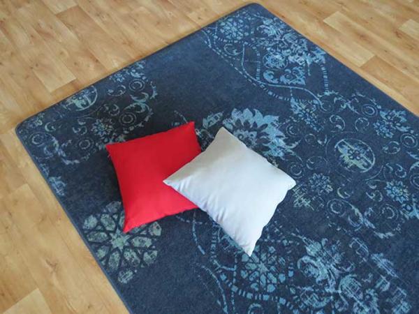 Teppich nach maß  Teboshop - Vintage Teppiche im Wunschmaß