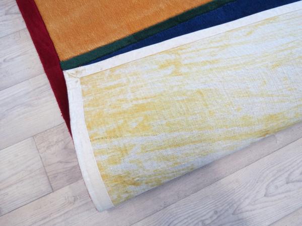 Teboshop  Handtuft Teppich Fantasy, 100 % Acryl