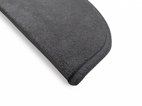 bodenfachmarkt d sseldorf vorwerk stufenmatten dimoda anthrazit. Black Bedroom Furniture Sets. Home Design Ideas