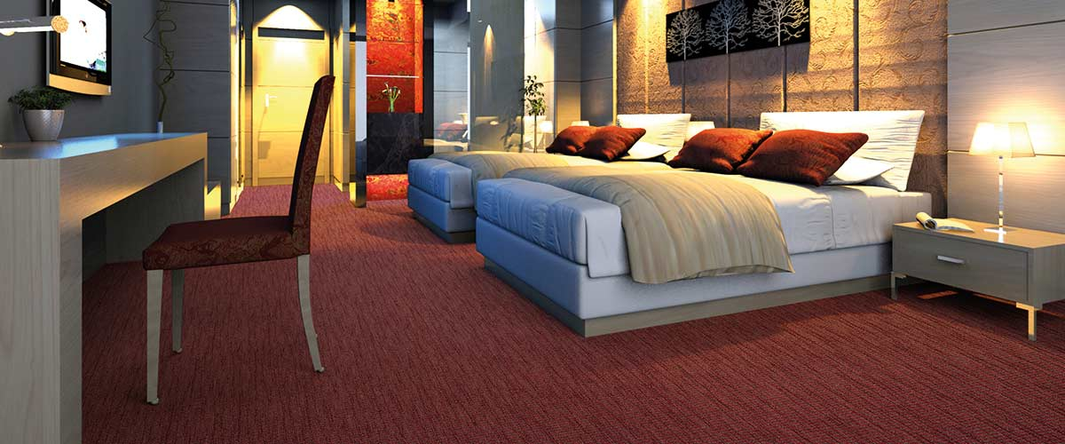 Großartig Teboshop - Teppichboden für Büro und Hotel PW57